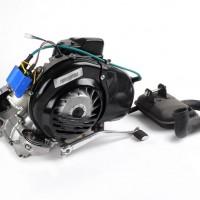 Motor Vespa PX 200
