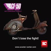Vespa Rost - Vespa Rostschutzmittel ACF 50