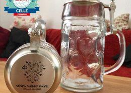 Vespa World Days Merchandise