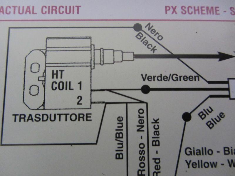 projekt silver fern, vespatronic, dyno run | scooter ... vespatronic wiring diagram noro 32711502 3 phase ac motor wiring diagram #13